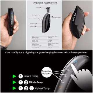 首創 輕觸屏幕 加熱煙機 AVBAD TT