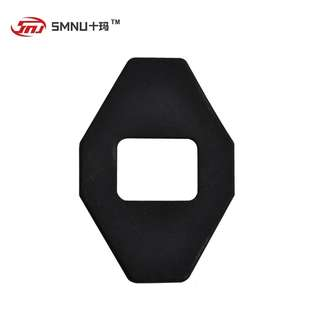 SMNU rubber backing for X grip holder