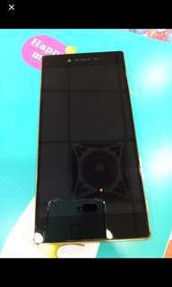 🚚 賣Sony Z5 prime.4G.32G.金色.95新