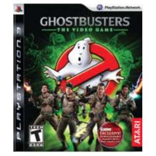 Looking For: Ghostbusters PS3 (Brand New)