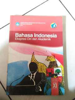 Bahasa indonesia SMA