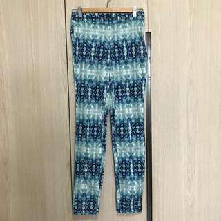 BNWT H&M Tie Dye Print Pants