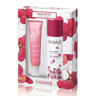 Caudalie Vinosource set