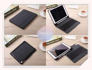 🚚 New Arrival! iPad Smart Keyboard Case with Pencil Holder
