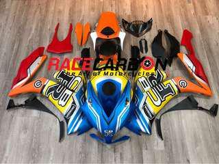 Honda CBR1000RR' 2012-2016 Fairing/Race Fairing for Sale/Pre-Order
