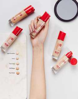 Rimmel long lasting foundation