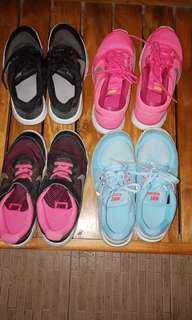 Nike shoes for 7t to 9t