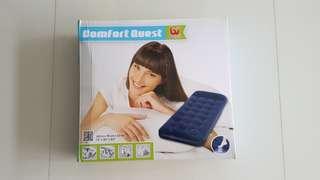 Comfort Quest Air Bed