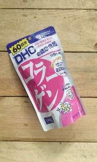 DHC Collagen Tablets