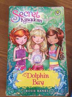 Secret kingdom-dolphin bay