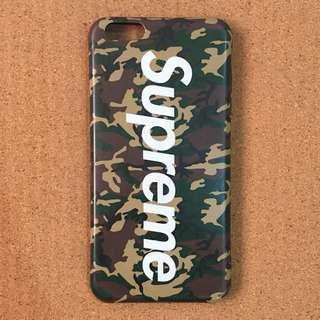 iPhone 6/6s plus Supreme Case