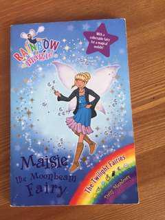 Rainbow magic-Masie the moonbeam fairy
