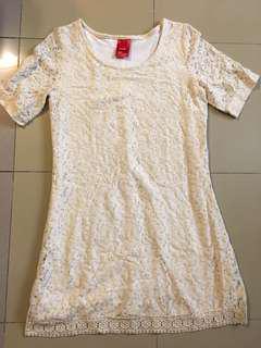 BAYO LACE DRESS