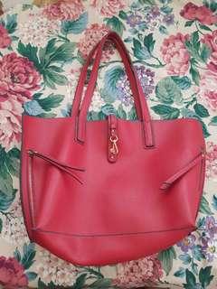 Travant bag