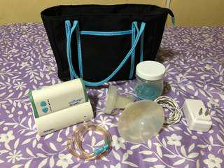 First Years miPump Electric Breast Pump