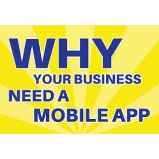 Do You Have an App for Your Business or Website? For Android only.