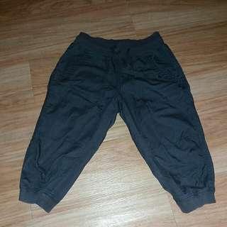 Baleno七分褲(S)