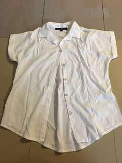 KAMISETA SHORT SLEEVED POLO