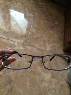 Kacamata -0,75