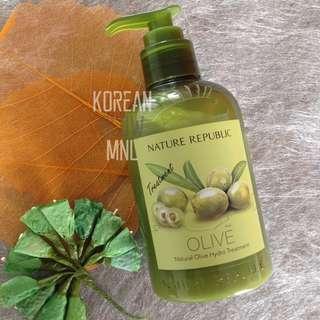 Nature Republic Natural Olive Hydro Treatment