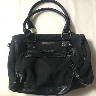 Vans women canvas handbag