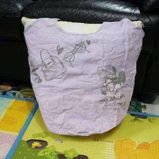 百老匯贈品 - Minnie 環保袋 (紫)