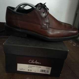 Cole Haan Desmond Oxford Shoes