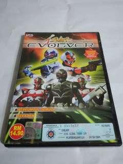 Evolver (Original VCD)