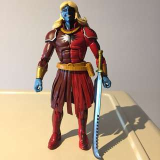 "Marvel Legends 6"" Malekith"