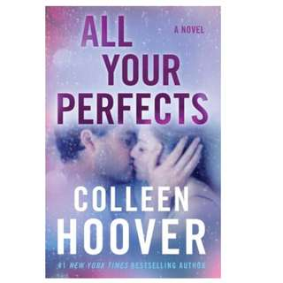 All Your Perfects by Colleen Hoover | eBook