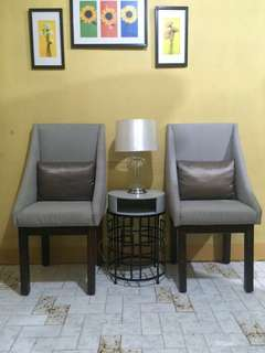 3K each nlng!!Repriced nice & chic accent chair