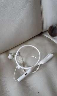 Sony藍牙耳機