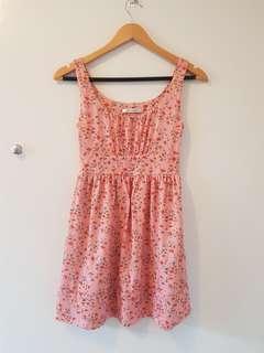 Cute summer dress PETITE