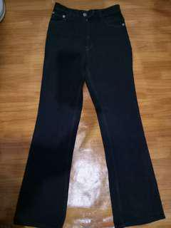 NEW black Jeans