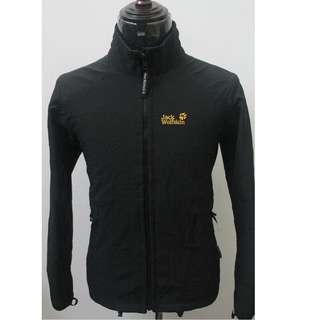 100% Original JACK WOLF SKIN Jacket size M for MEN.
