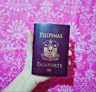 September - October Philippine Passport Appointment 2018