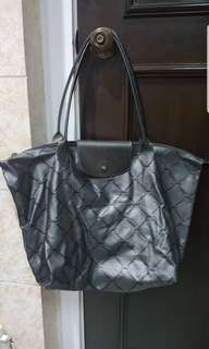 Preloved Authentic Long Champ