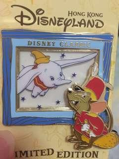 迪士尼經典動畫pin Timothy
