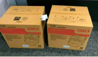 MC363DN Printer allinone oki brand new
