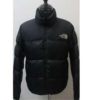 100% Original THE NORTH FACE Winter Hoodie Jacket size XL.