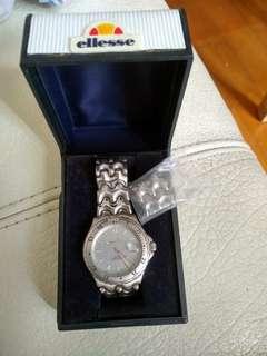 Ellesse Man's Watch