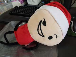 Cyanide and happiness santa Soft Toy