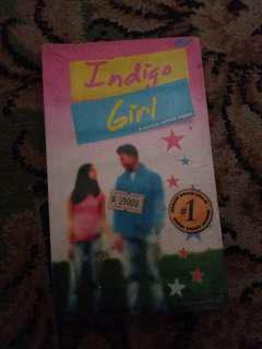 Novel indigo girl