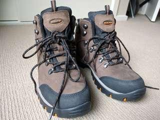 Ecolite boots