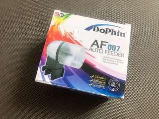 DoPhin AF007 自動餵食機 (魚•龜)
