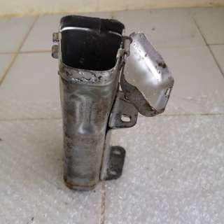 Toolbox honda cb360 cb350 cb500
