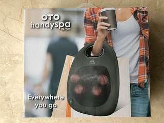 🚚 Oto Handy Spa HS-900