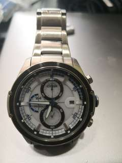 Citizen eco drive watch for sale