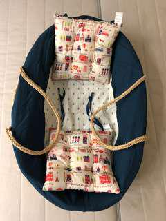Baby Carrier Basket