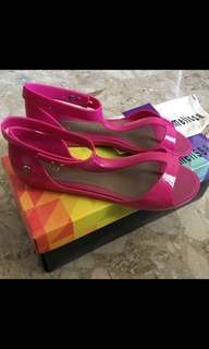 Melissa Optical SP AD Pink Flat